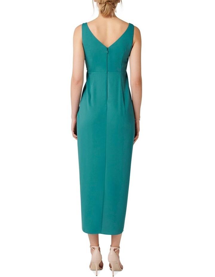 Victoria Petite Wrap Dress image 4