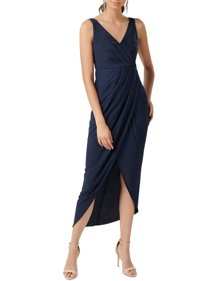 Victoria Wrap Dress image 1
