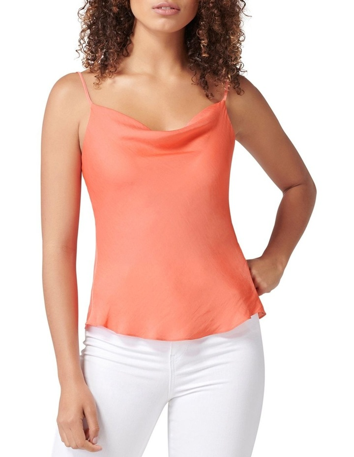 Carrie Cowl Neck Camisole image 1