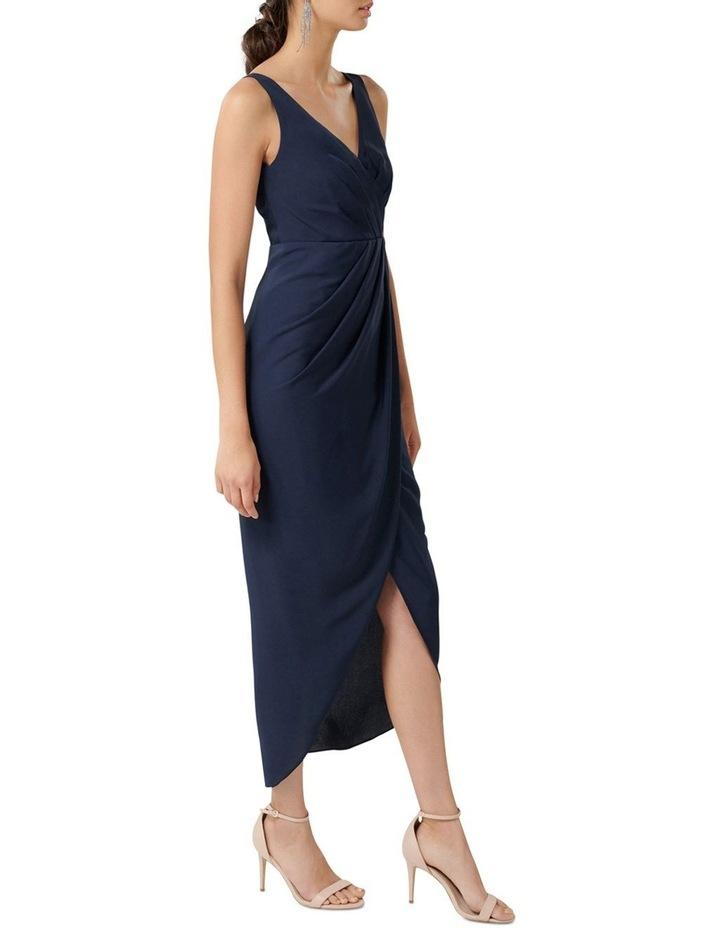 Victoria Wrap Dress image 3