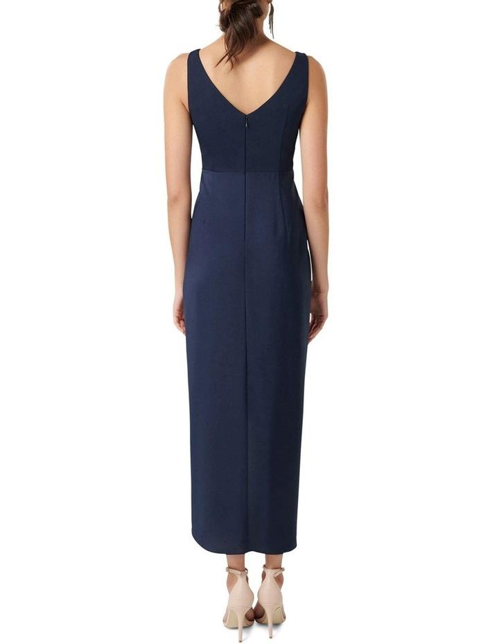 Victoria Wrap Dress image 4