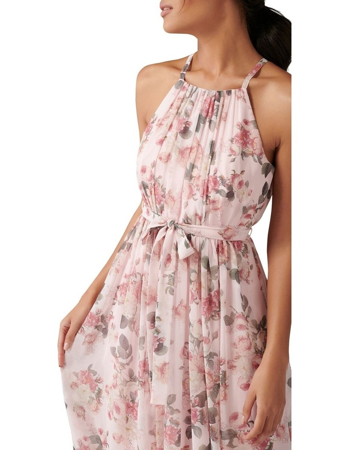 Jenna Printed Maxi Dress image 2
