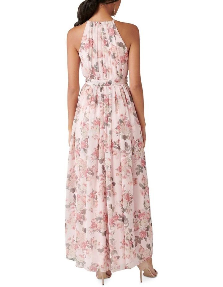 Jenna Printed Maxi Dress image 4