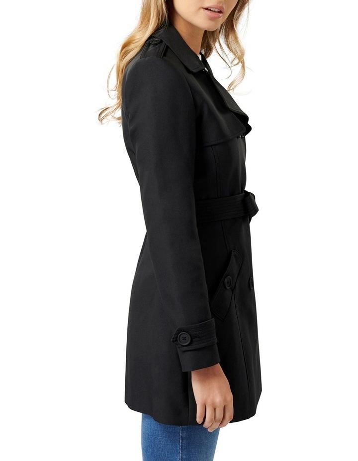 Aaliyah Trench Coat image 3