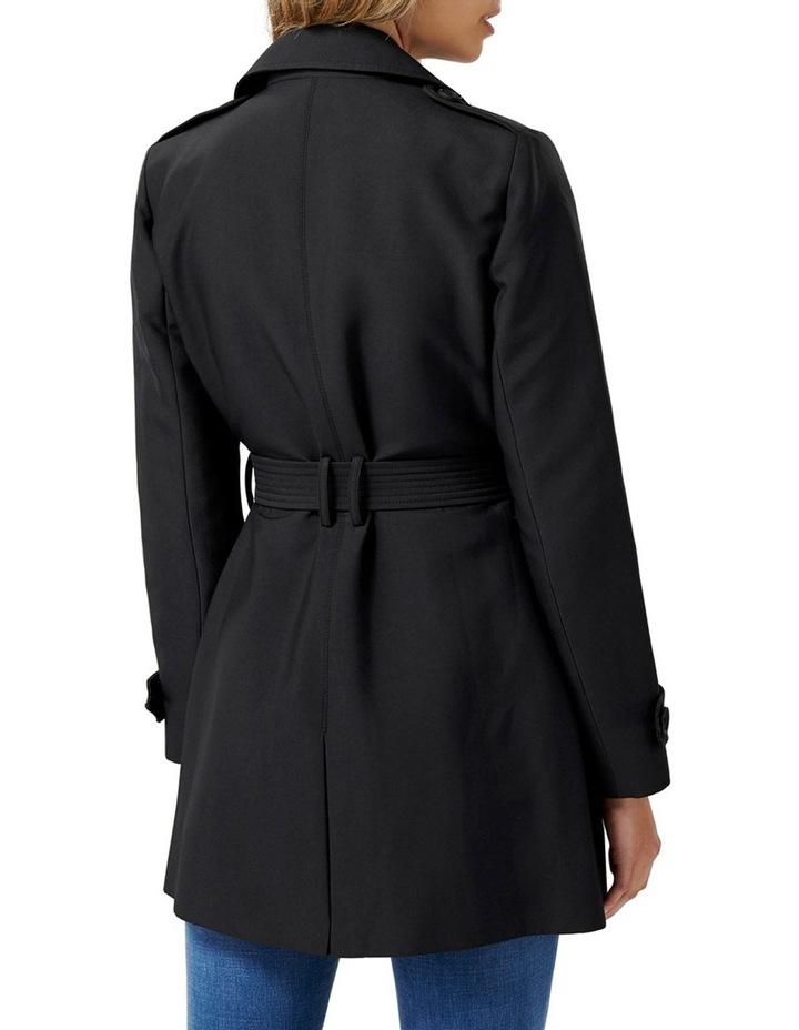 Aaliyah Trench Coat image 4