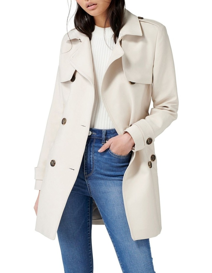Aaliyah Trench Coat by Forever New