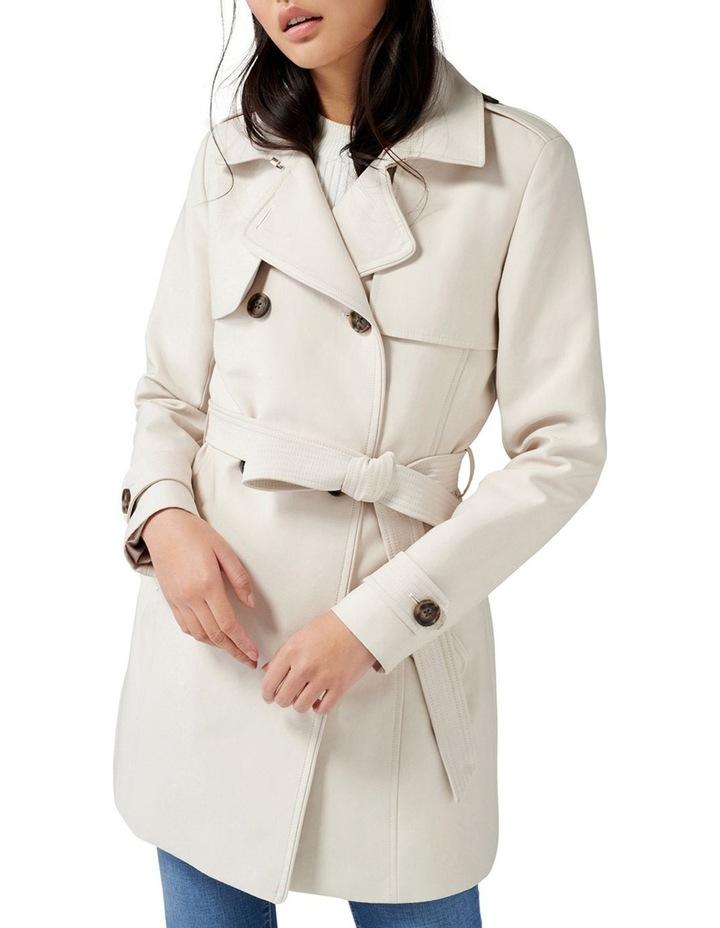 Aaliyah Trench Coat image 2