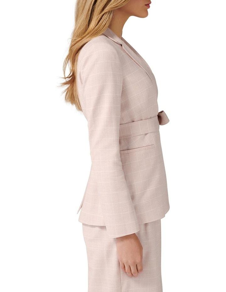 Becca Wrap Blazer image 2