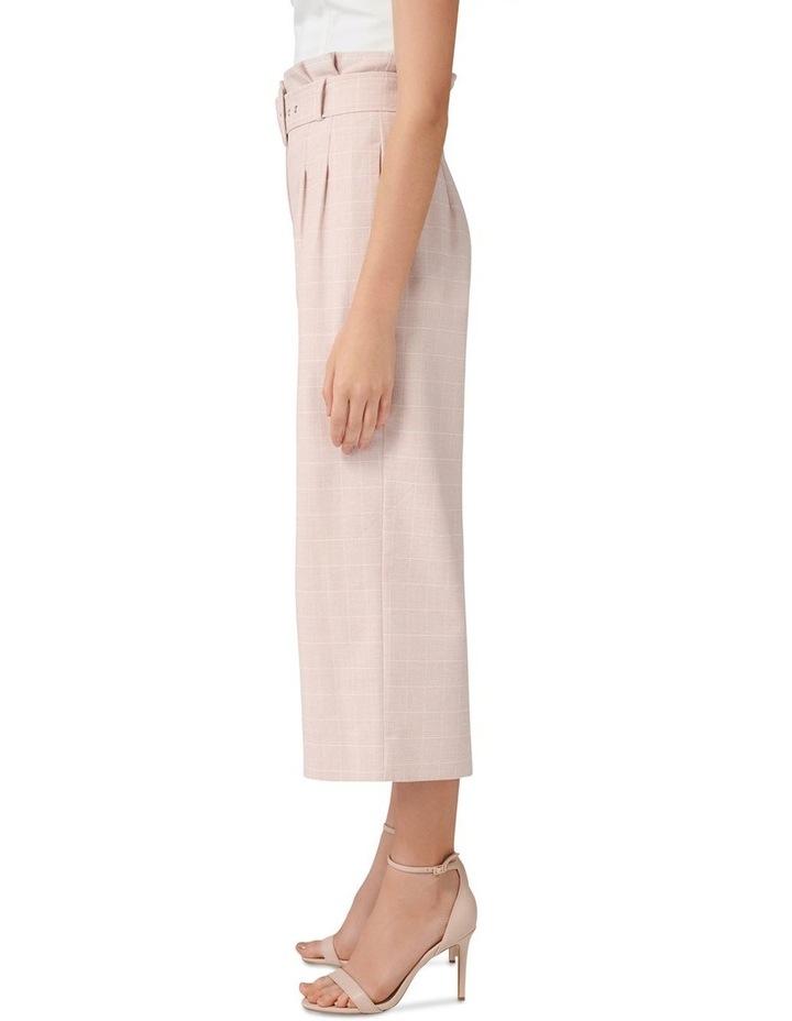 Becca High Waist Belt Culottes image 2