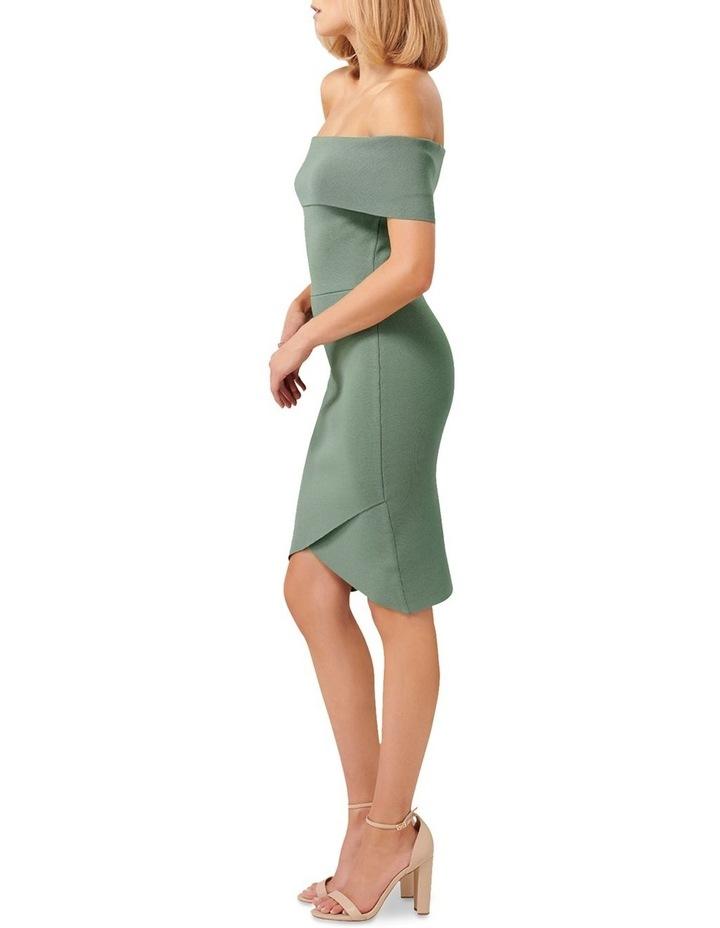 Opal Bardot Knit Dress image 3