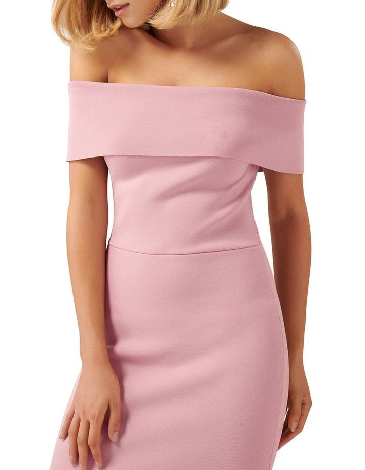 Opal Bardot Knit Dress image 2