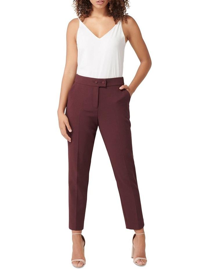 Charlotte Classic Twill Pants image 4