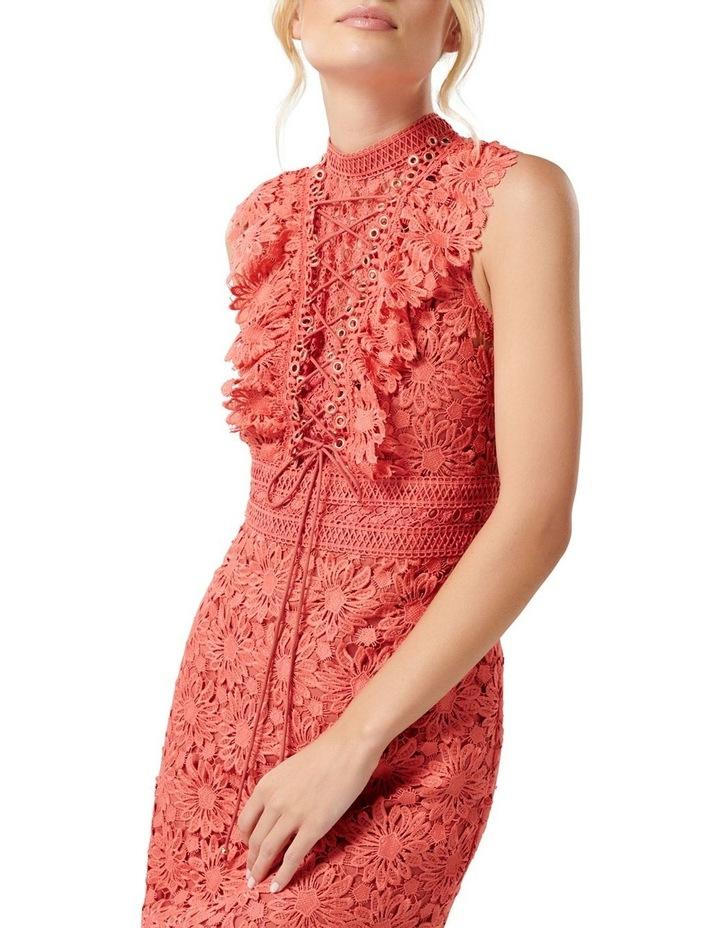Ena Lace Mini Dress image 2
