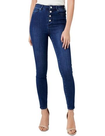 13446f6293d1 Forever NewHeidi High Rise Ankle Grazer Jeans. Forever New Heidi High Rise  Ankle Grazer Jeans