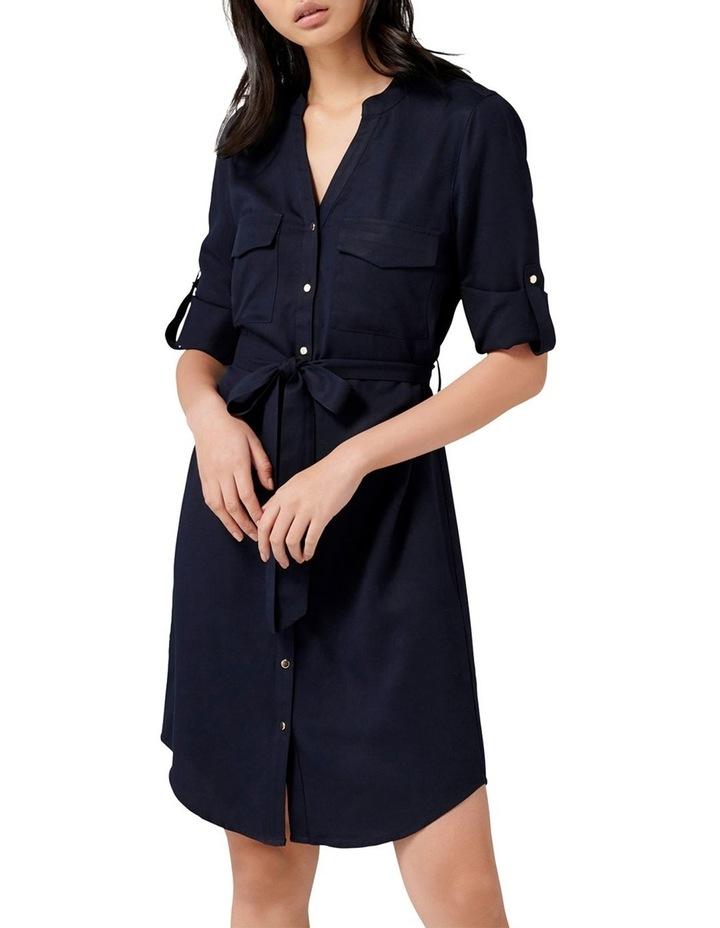 Belinda Shirt Dress image 1
