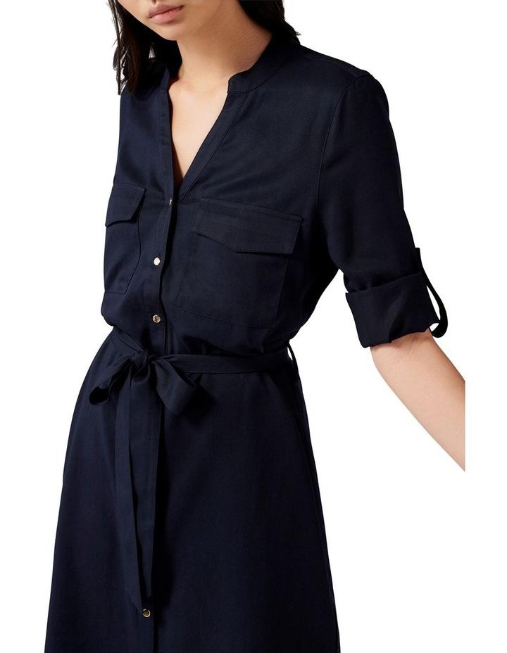 Belinda Shirt Dress image 2