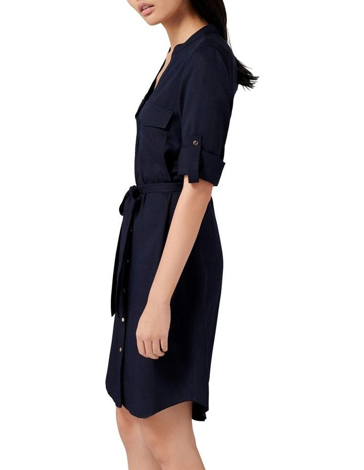 Belinda Shirt Dress image 3