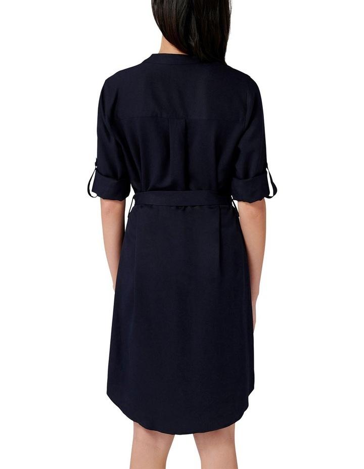 Belinda Shirt Dress image 4