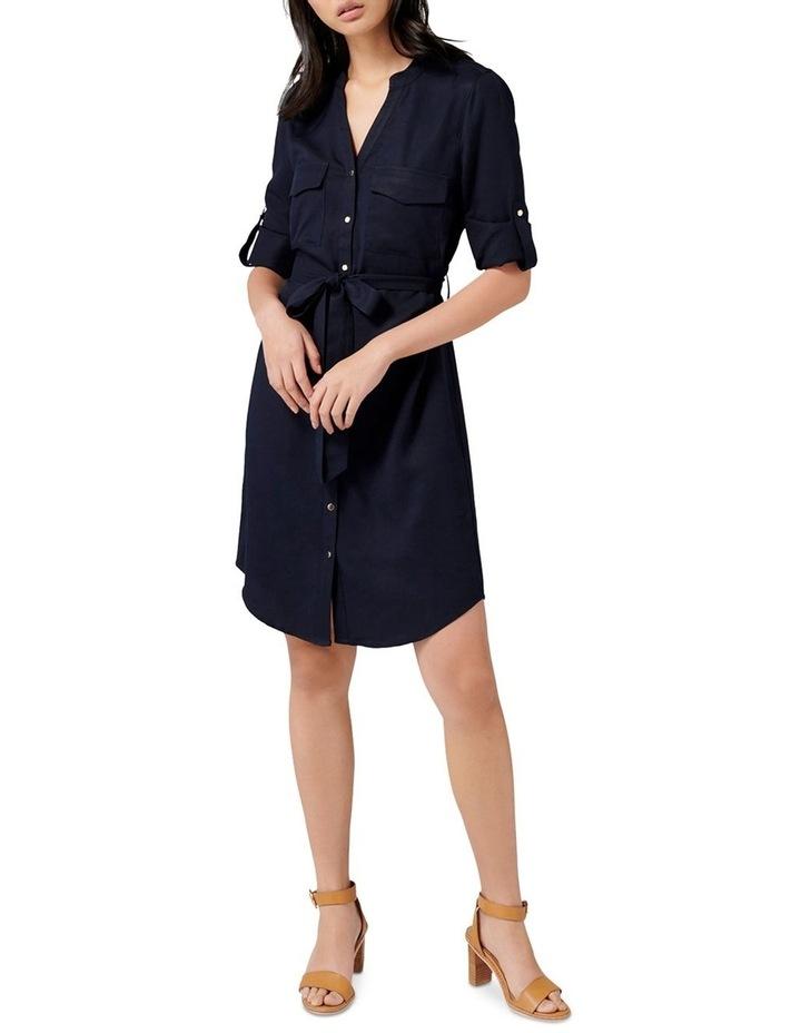 Belinda Shirt Dress image 5