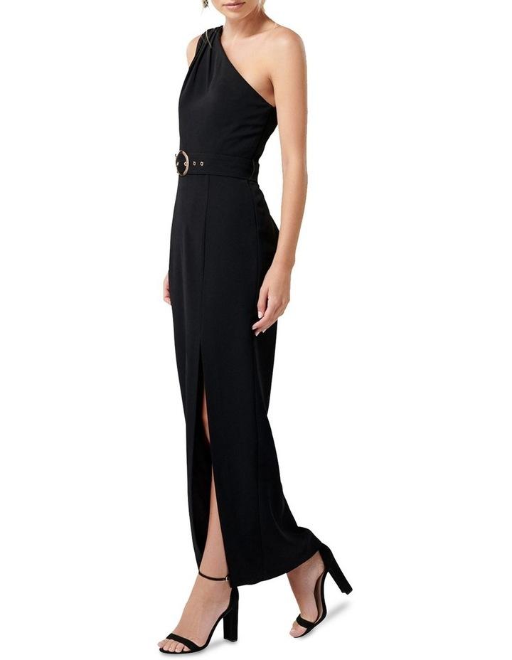 Marcella One Shoulder Dress image 3
