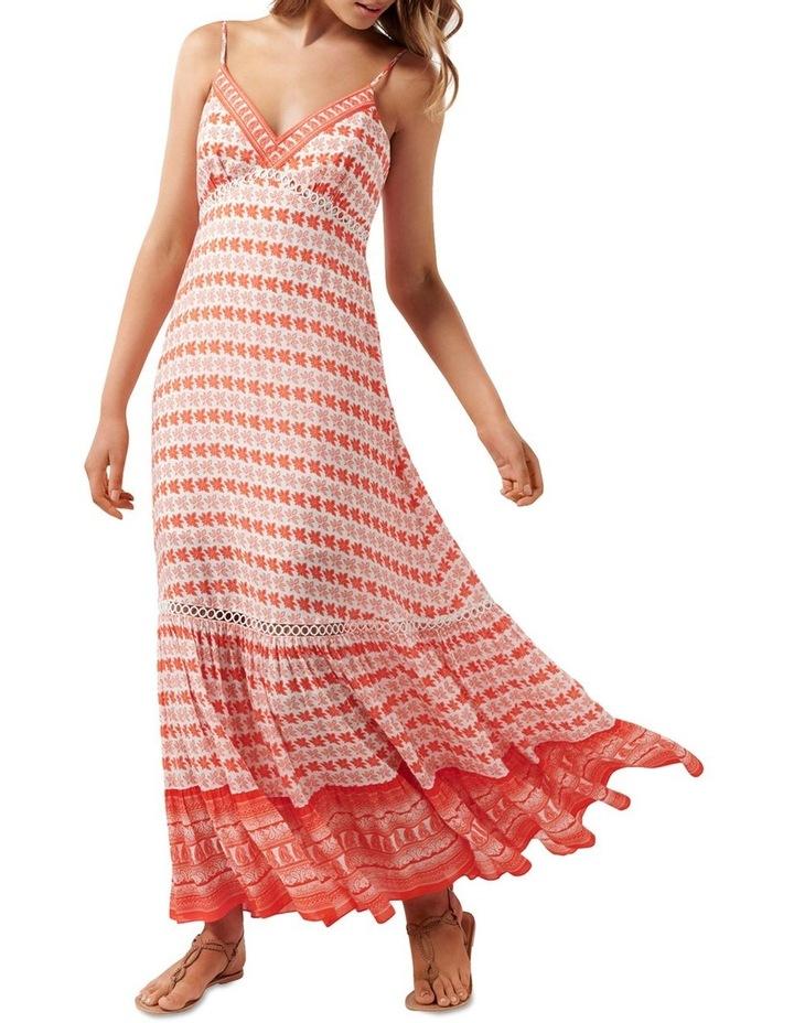 Claudia Maxi Dress image 2