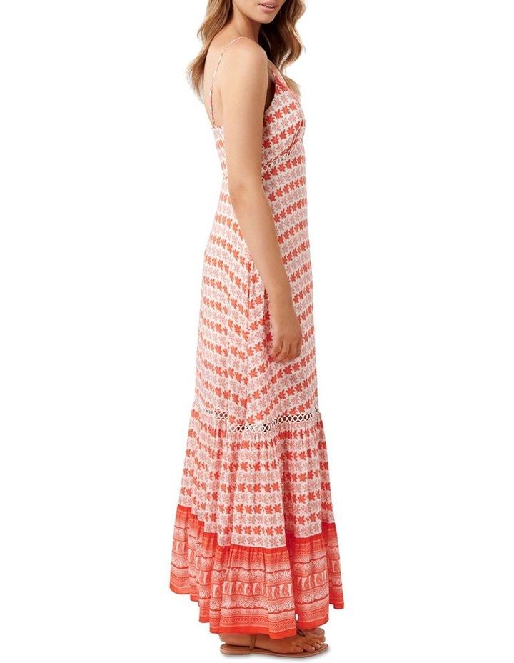 Claudia Maxi Dress image 3