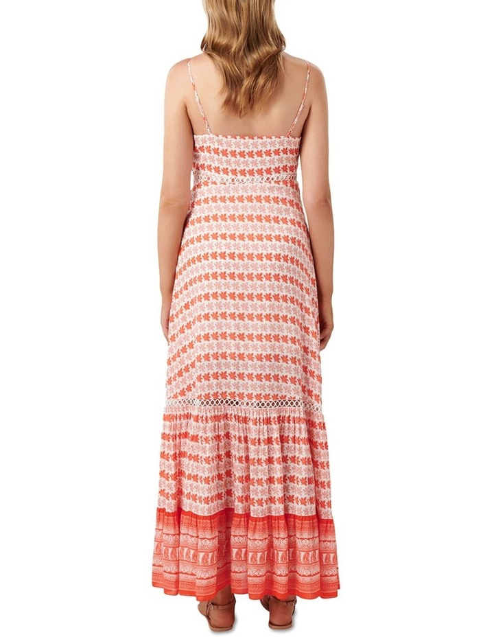 Claudia Maxi Dress image 4