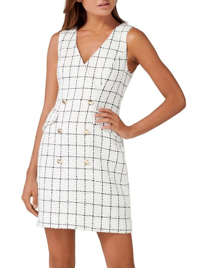 Emery Boucl Blazer Dress image 1