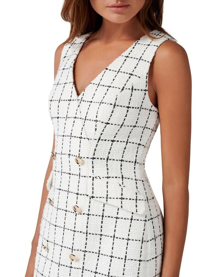 Emery Boucl Blazer Dress image 2
