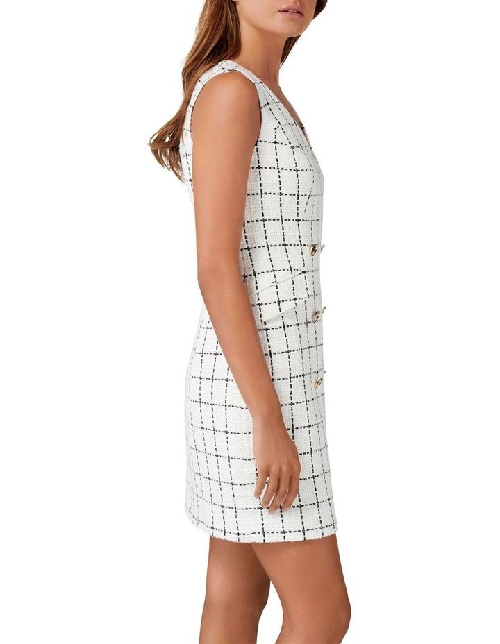 Emery Boucl Blazer Dress image 3