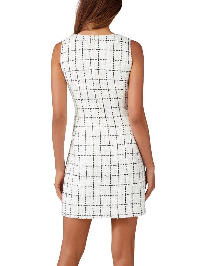 Emery Boucl Blazer Dress image 4