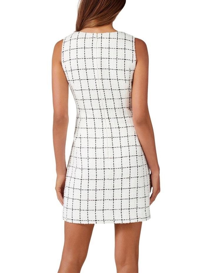 Emery Boucl Blazer Dress image 5