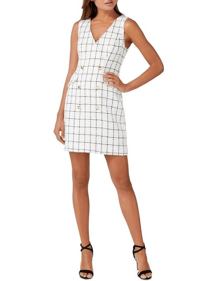 Emery Boucl Blazer Dress image 6
