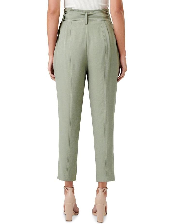 Bonnie Satin Utility Pants image 3