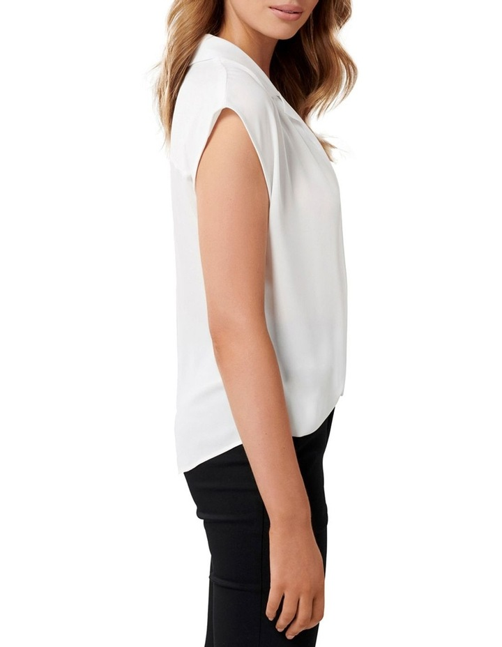 Willow Wrap Blouse image 2