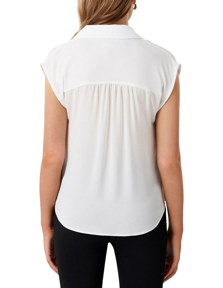 Willow Wrap Blouse image 3