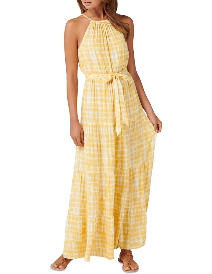 ce3f392b0d63 Heidi Tie Dye Maxi Dress image 1