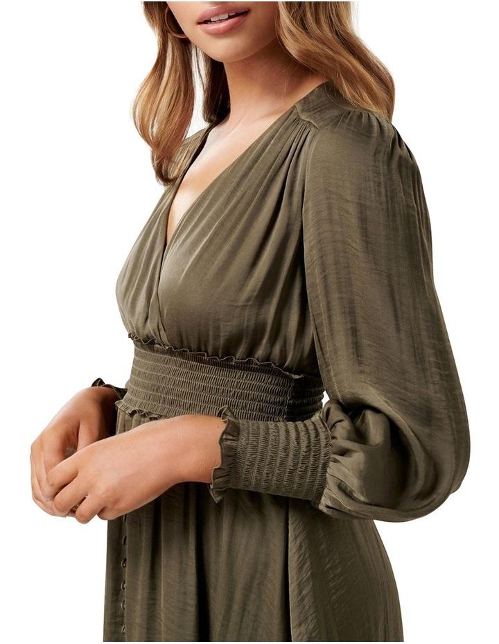 Evie Petite Long Sleeve Dress image 2