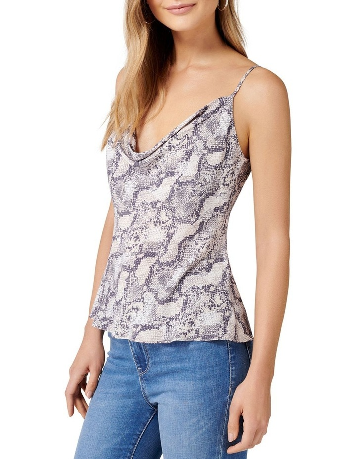 Carrie Cowl Neck Camisole image 2