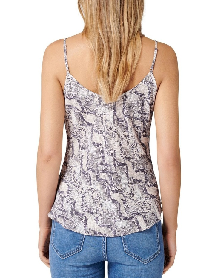Carrie Cowl Neck Camisole image 3