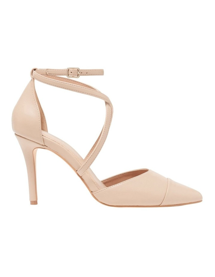 Emily Pointed Cross Strap Courts image 1