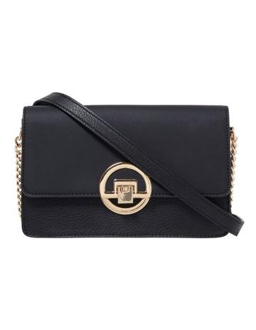 b1d3bde65f6 Limited stock. Forever NewNadia Circle Lock Crossbody Bag
