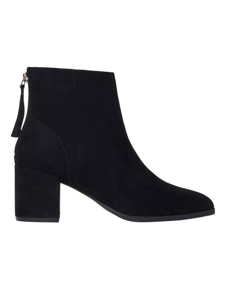 Cassie Pointed Block Heel Boot image 1