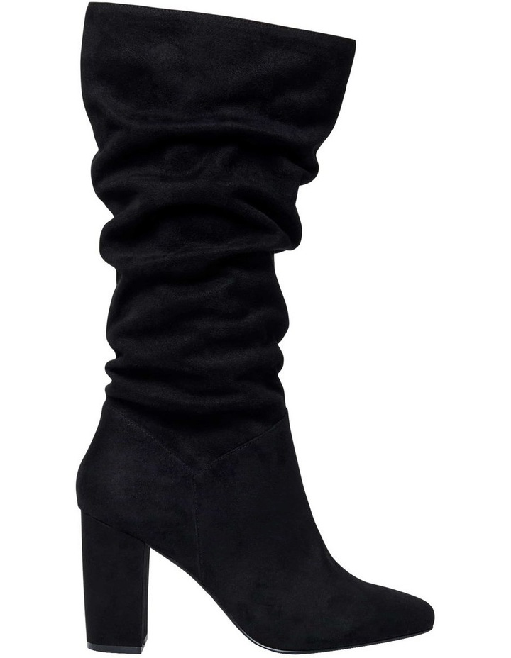 Mila Slouch Calf Boots image 1