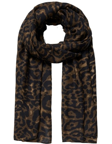 c9bc4dcc996 Forever New Jessica Leopard Print Scarf