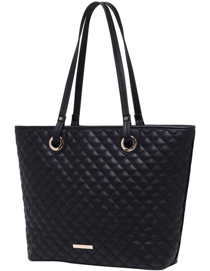 Jayda Quilted Tote image 1