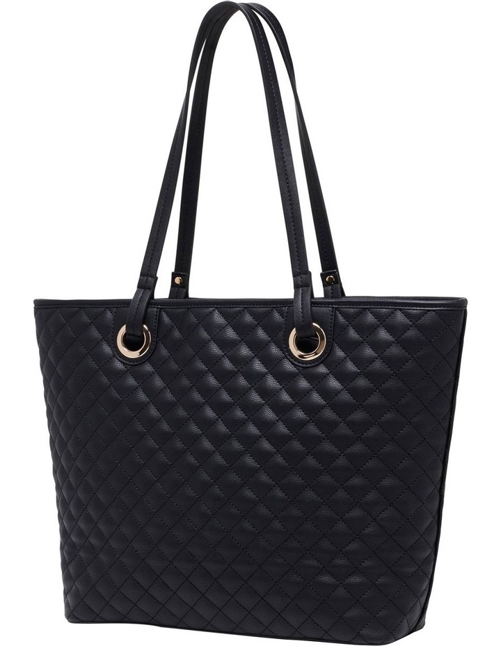 Jayda Quilted Tote image 2