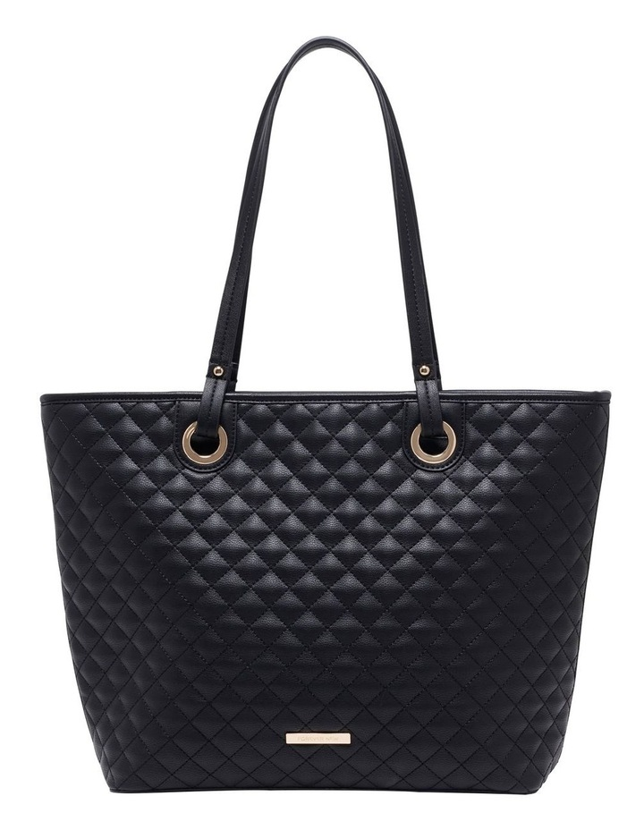 Jayda Quilted Tote image 3