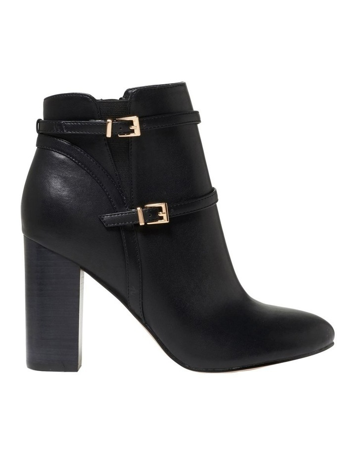 Alexis Double Buckle Boots image 1