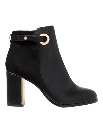f251710c94fbf3 Forever New Blake Block Heel Boots